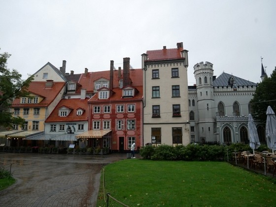 My Little Guide to Riga