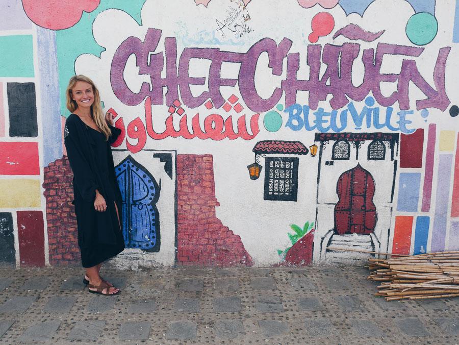 Chefchaouen Travel Tips