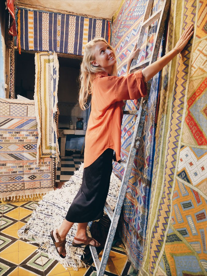 Shopping in Morocco | What to Buy in Morocco & Prices