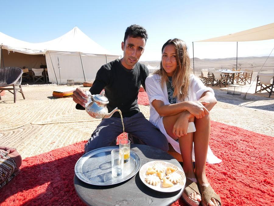 Moroccan Desert Experience Closer to Marrakesh