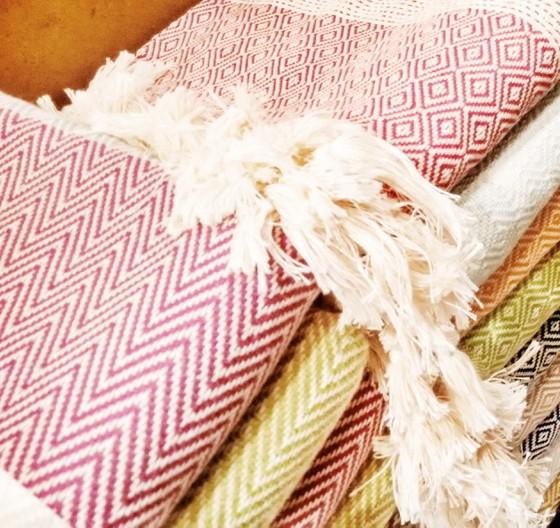 turkish towels on etsy