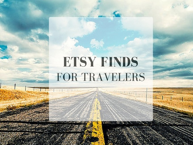 My Top Etsy Finds for Travel and Fashion!
