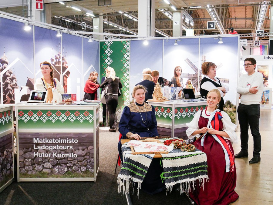 What to expect at MATKA Nordic Travel Fair as a Travel Blogger