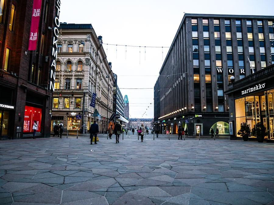 Tips for Visiting Helsinki