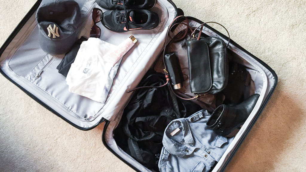 raden luggage review
