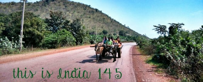 This is India! 145