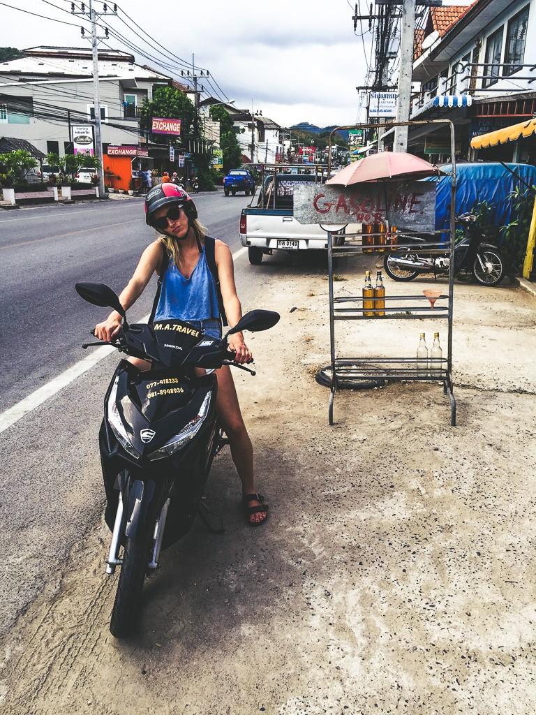 24 Hours in Koh Samui