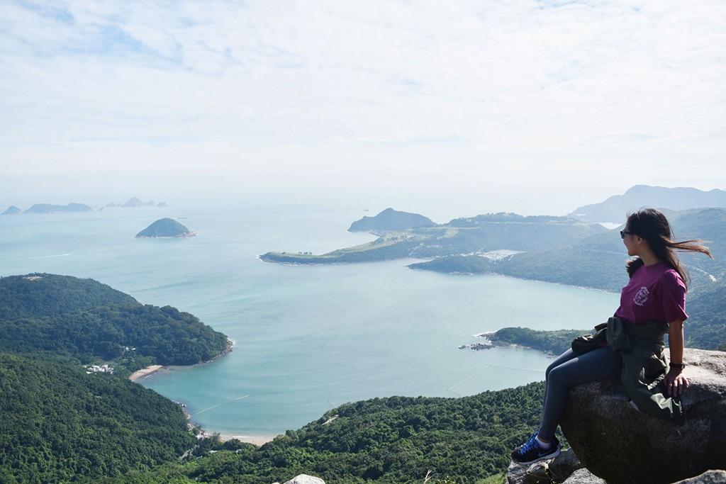 High Junk Peak, Sai Kung, Hong Kong