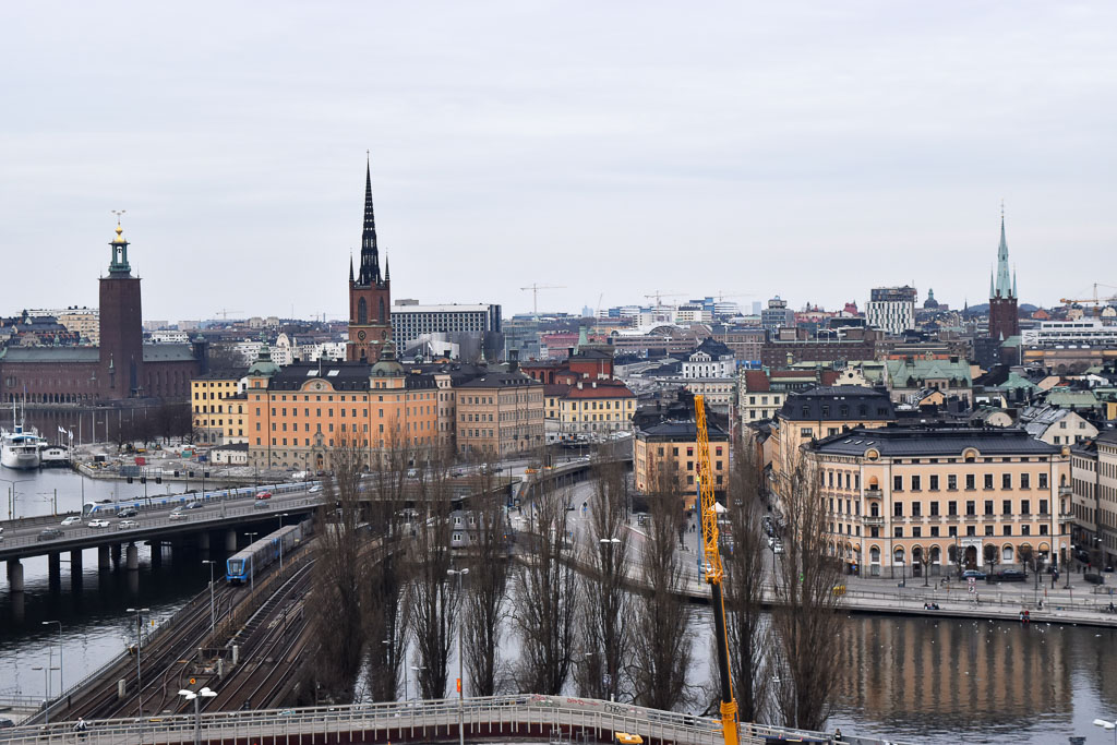 Ultimate Guide to Stockholm Sweden