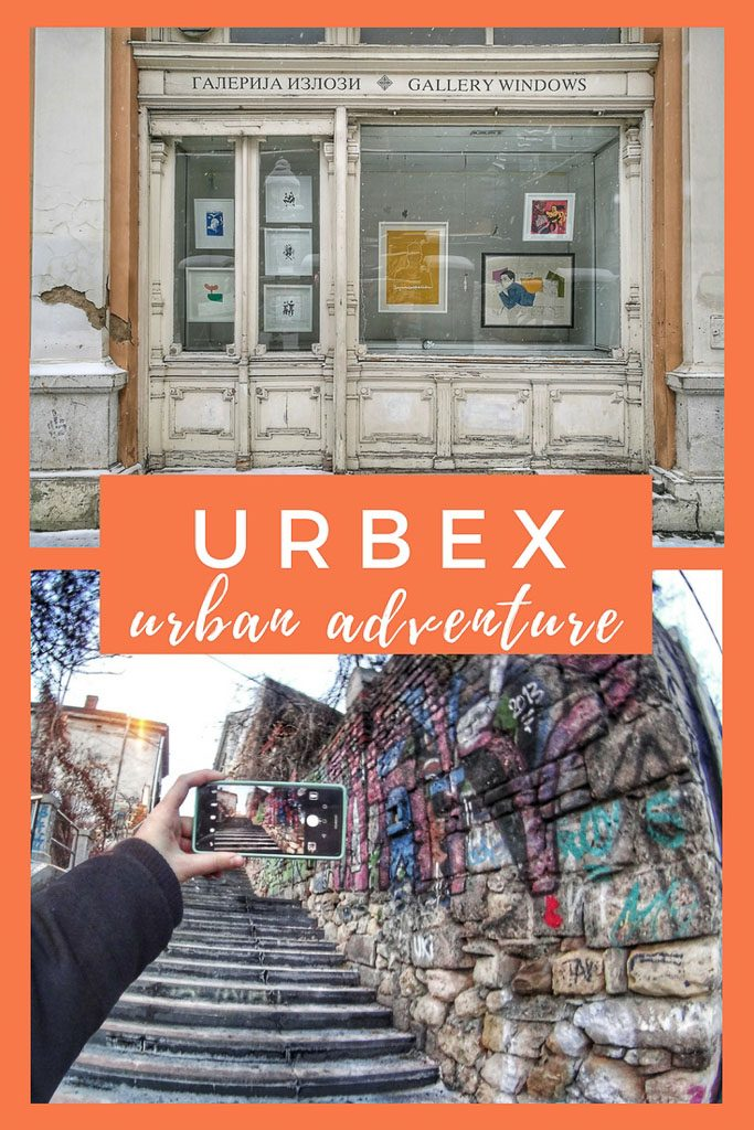 Why the Urbex Travel Trend is The Coolest New Thing in Adventure Travel