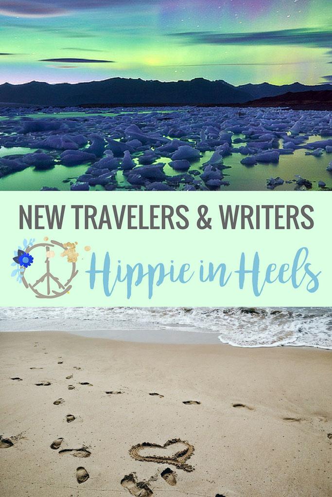 hippie in heels travelers and writers
