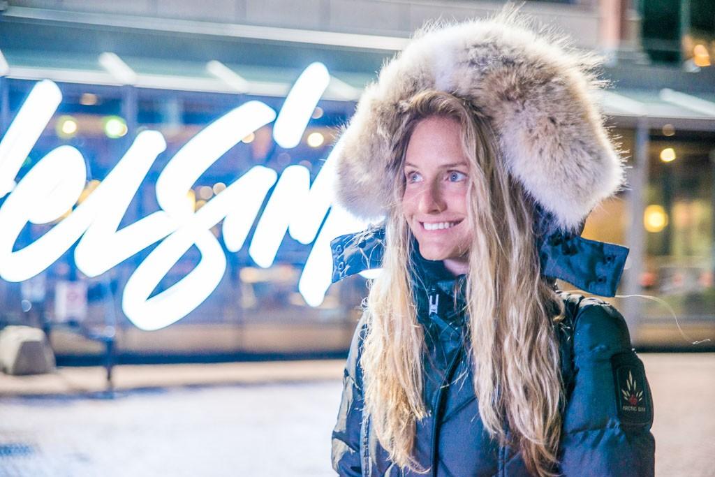 finland wanderlust