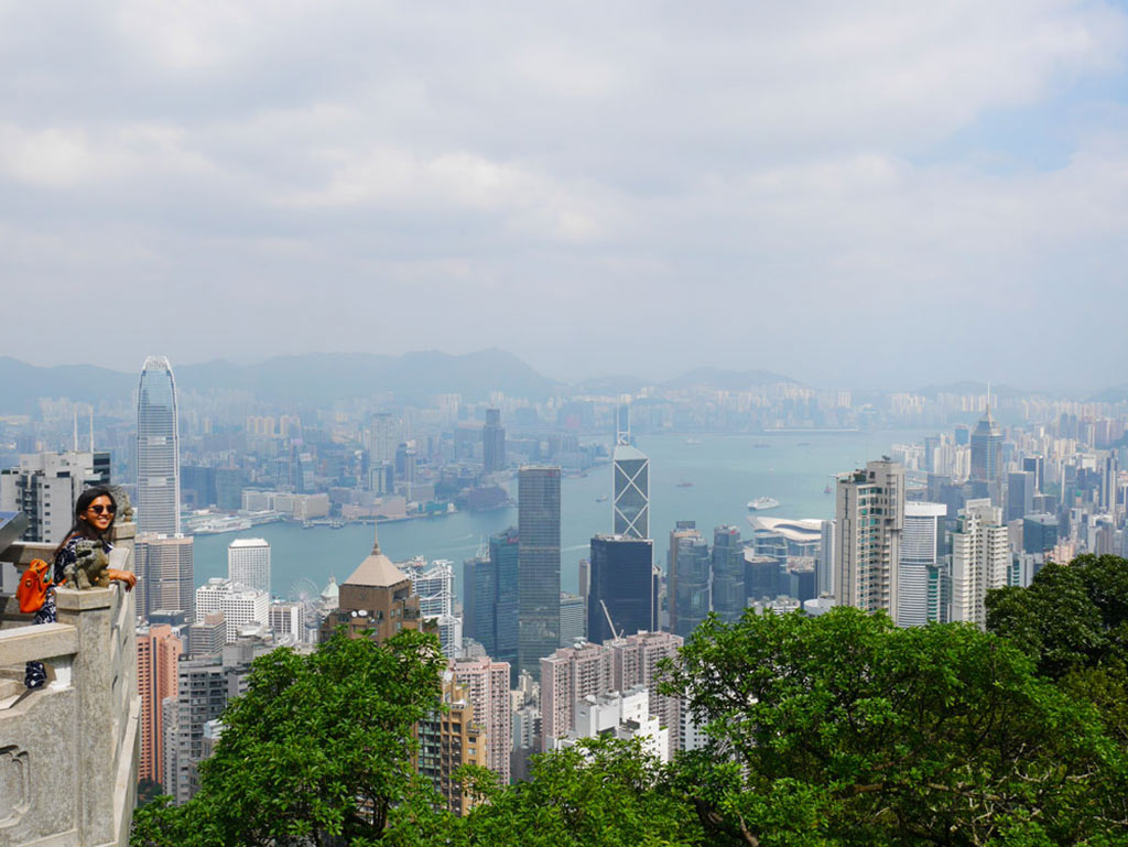 Lion Pavillion, The Peak, Central, Hong Kong