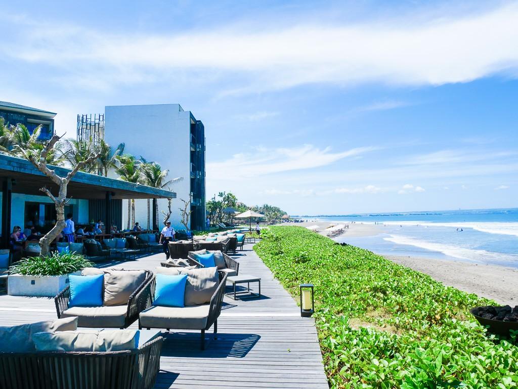Bali Hotel Review: Alila Seminyak