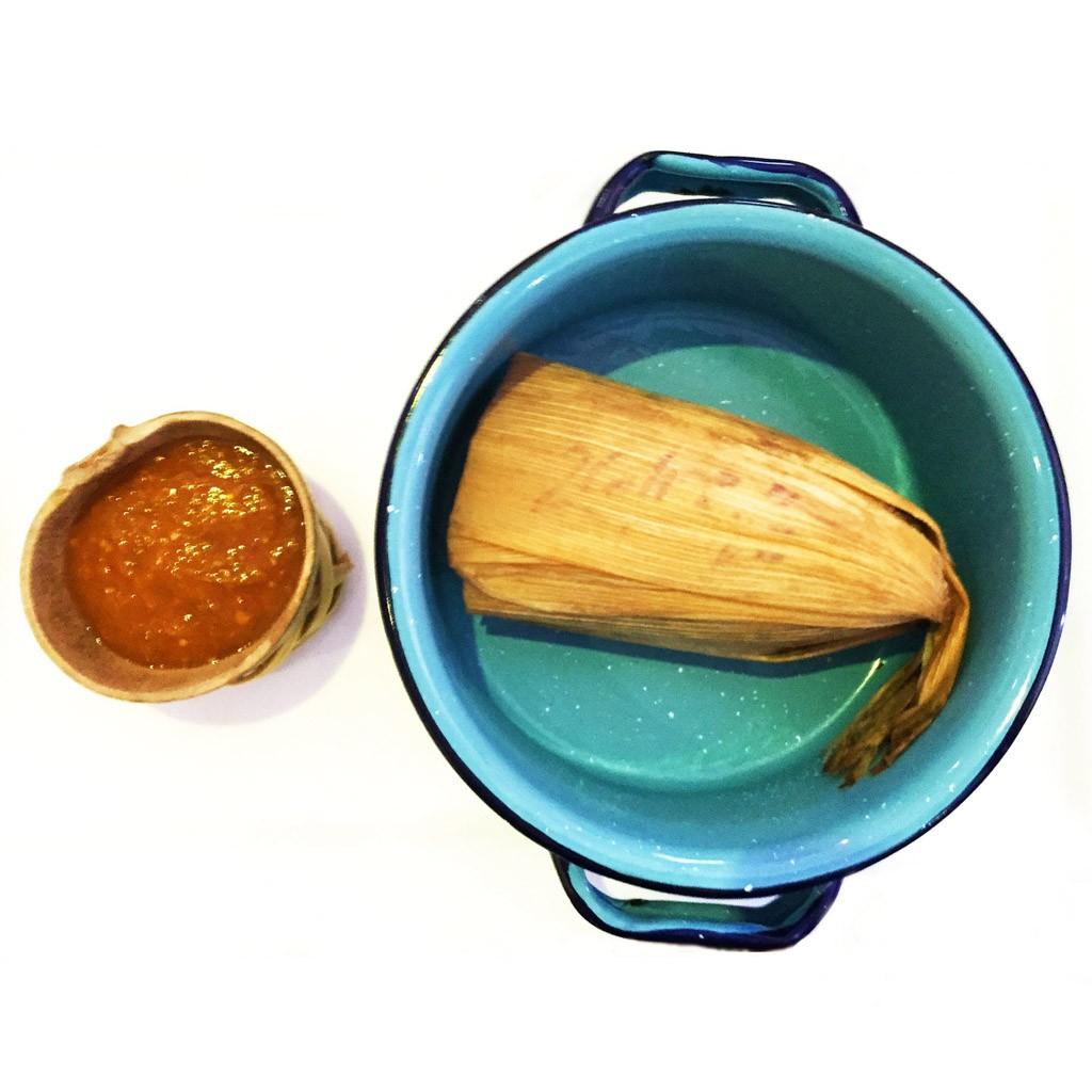 tamales oaxaca mexico