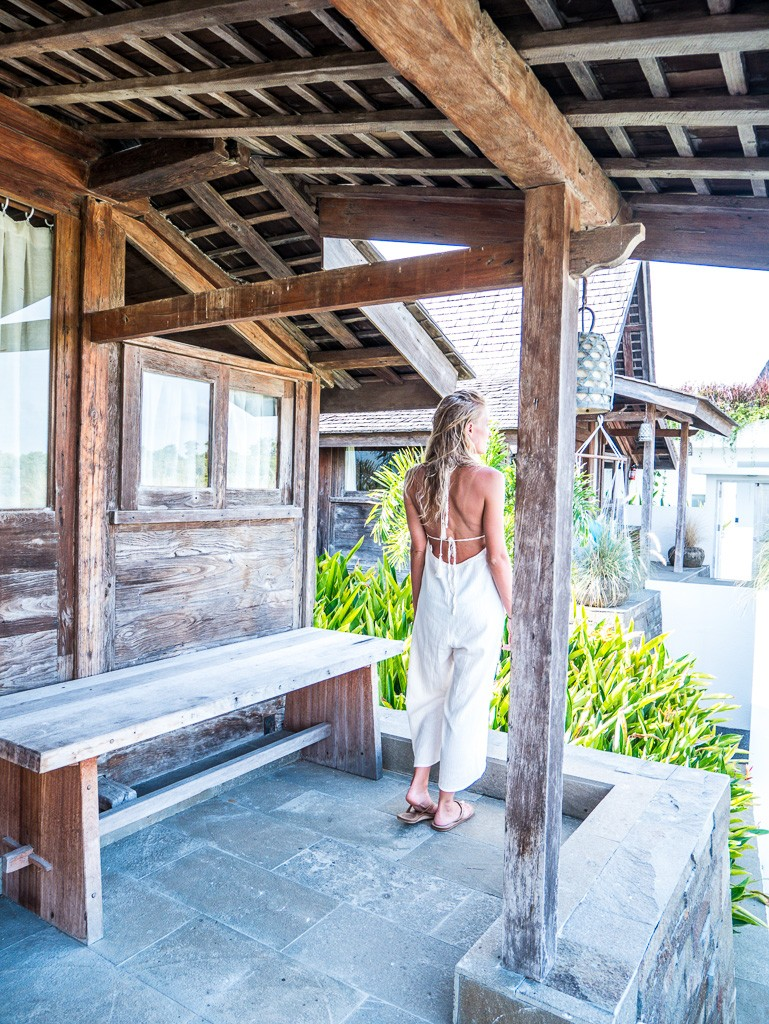 rapture surf camp bali cliff review