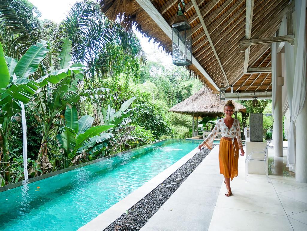 Villa Sungai Bali Pool Villa
