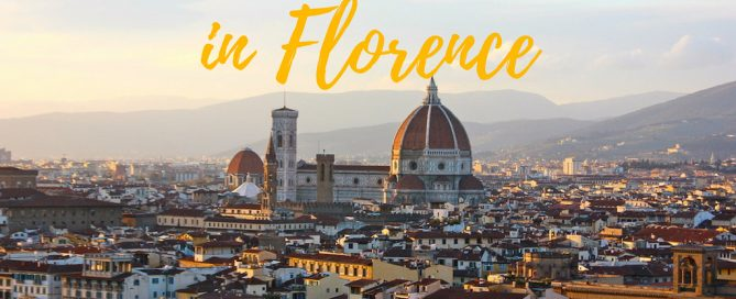 The 10 Best-Kept Secrets In Florence You Won't Want To Miss