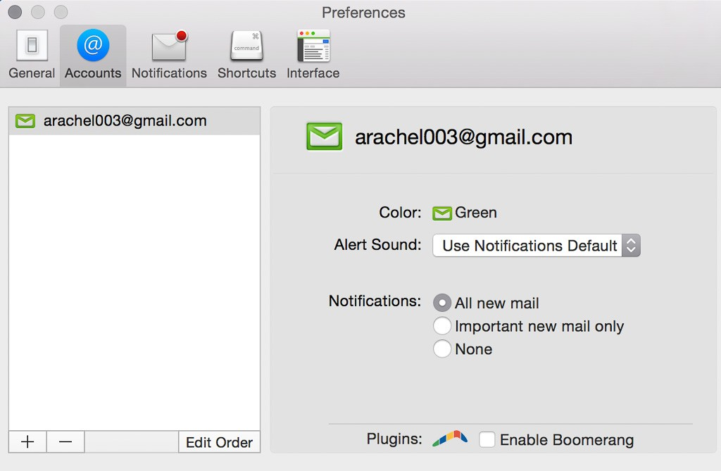 Kiwi For Gmail Review: Making Life More Efficient