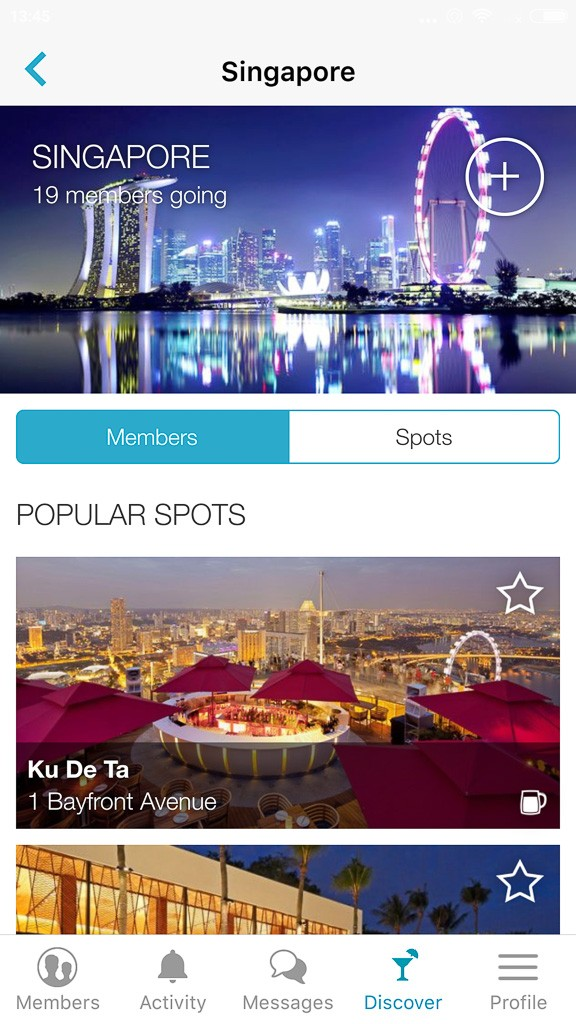 Inner Circle is the Dating App Perfect For Travelers