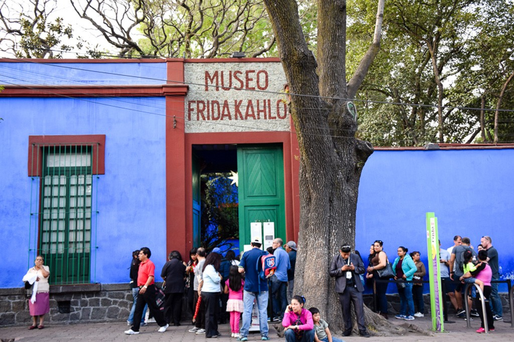 Why everyone is OBSESSED with Mexico City