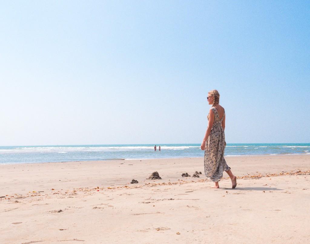 Goa Hippie in Heels Goa Beaches