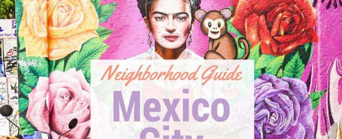 Mexico City Neighborhood Guide (2)LR