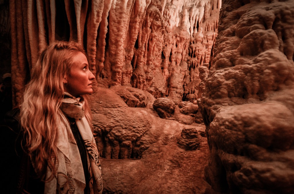 What to Expect at Postojna Caves