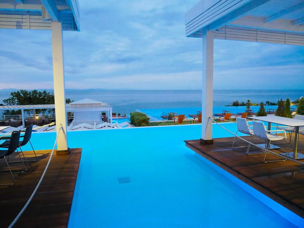 cavo olympo best hotel in plaka greece