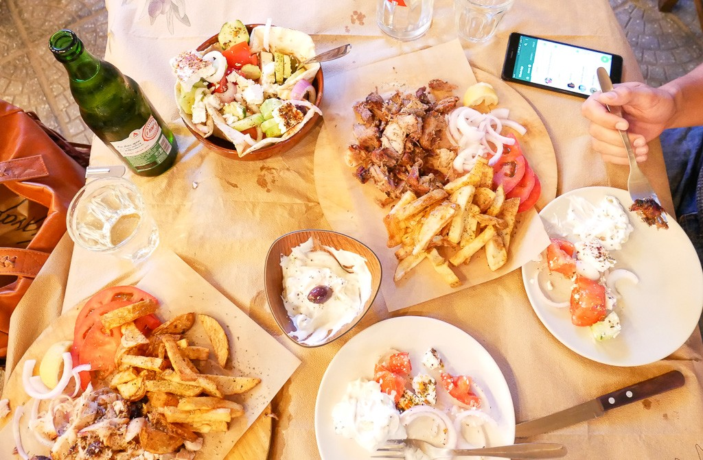 katerini greece