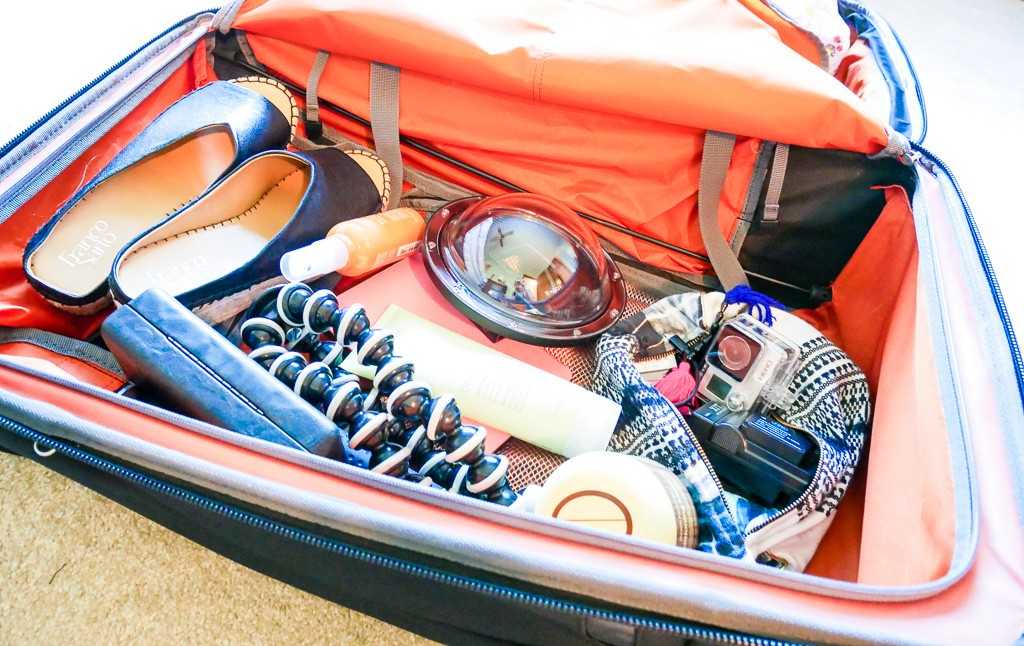 """Review of the eBags Mother Lode 25"""" Wheeled Duffel"""