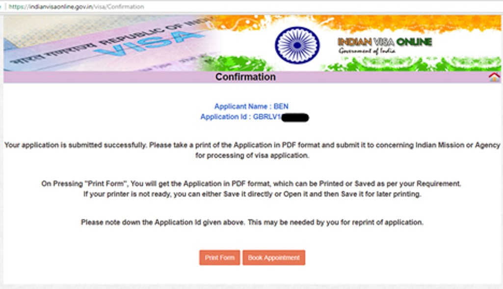 How To Apply For An Indian Visa From The Uk The Easiest Step By Step Guide Hippie In Heels