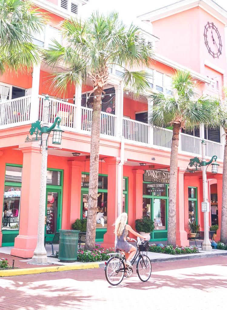 cute town celebration florida
