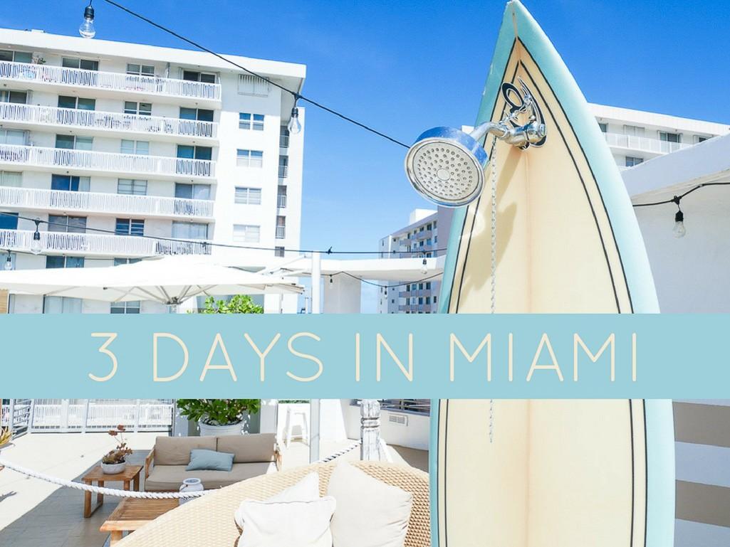 Miami Beach No Tolls
