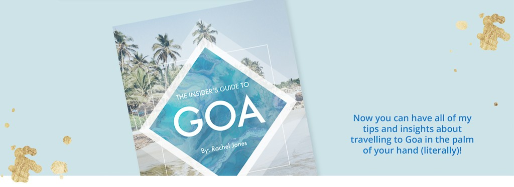 Insiders Guide to Goa Ebook