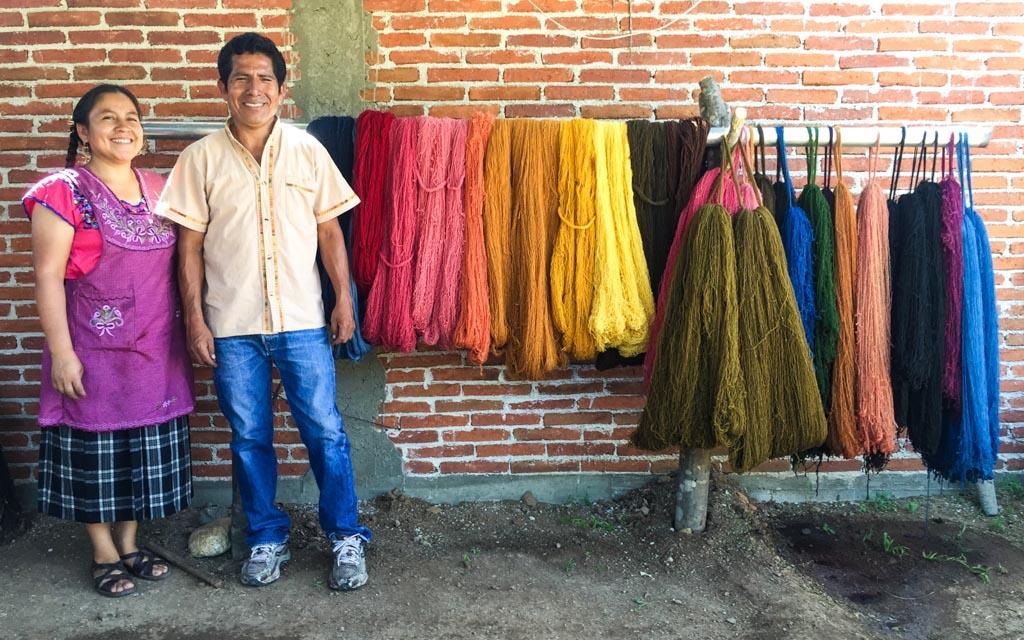 jacobo mendoza ruiz oaxaca weaver