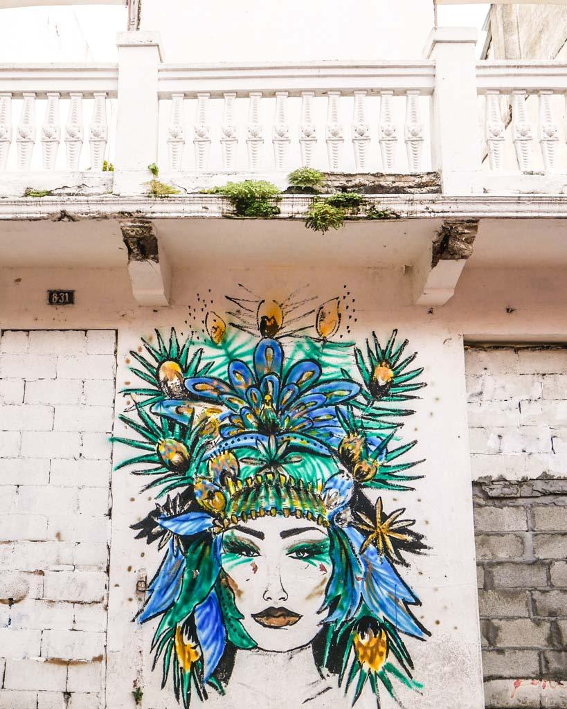 casco viejo street art