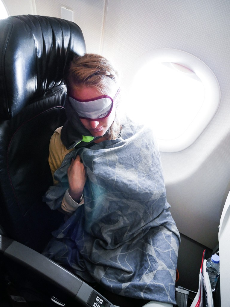 trtl airplane pillow Best Airplane Pillow Review