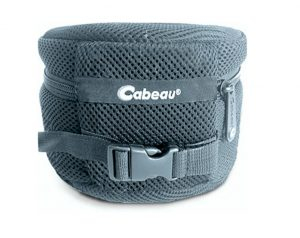 cabeau Best Airplane Pillow Review