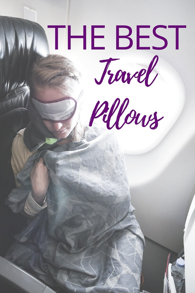 Best Airplane Pillow Review: Which One Is Really The Best Airplane Pillow?