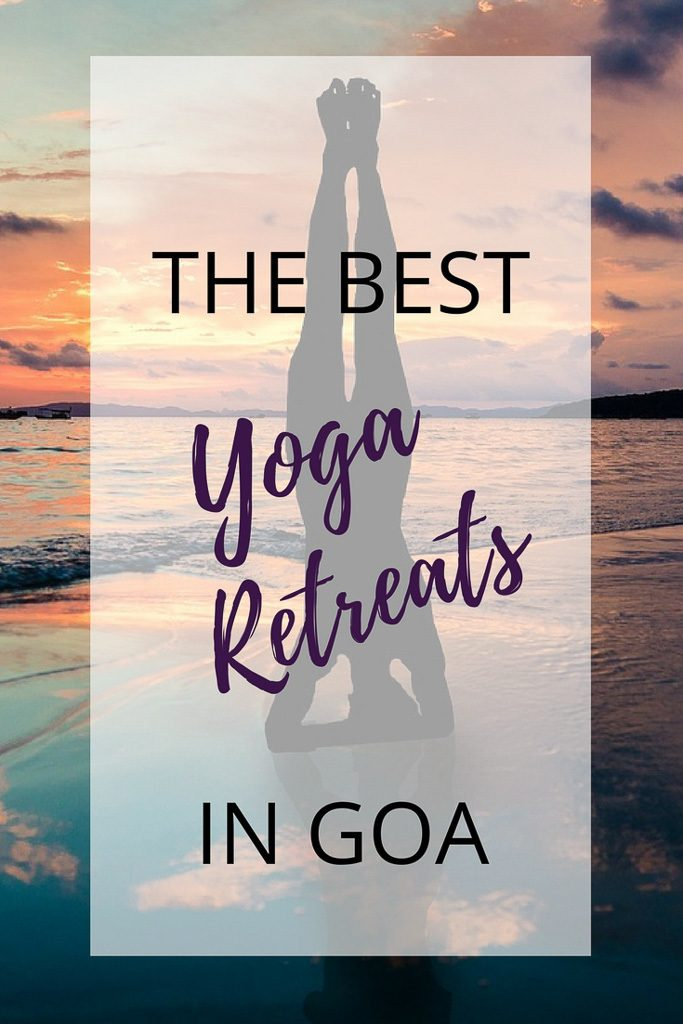 Book a Yoga Retreat in Goa, India For a Week (or More) of Pure Relaxation & Wellness