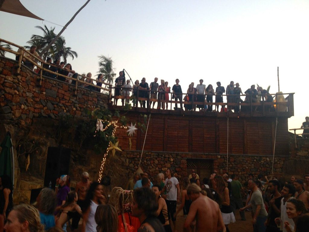 Epic Goa Nightlife: Most Popular Party Places in Goa