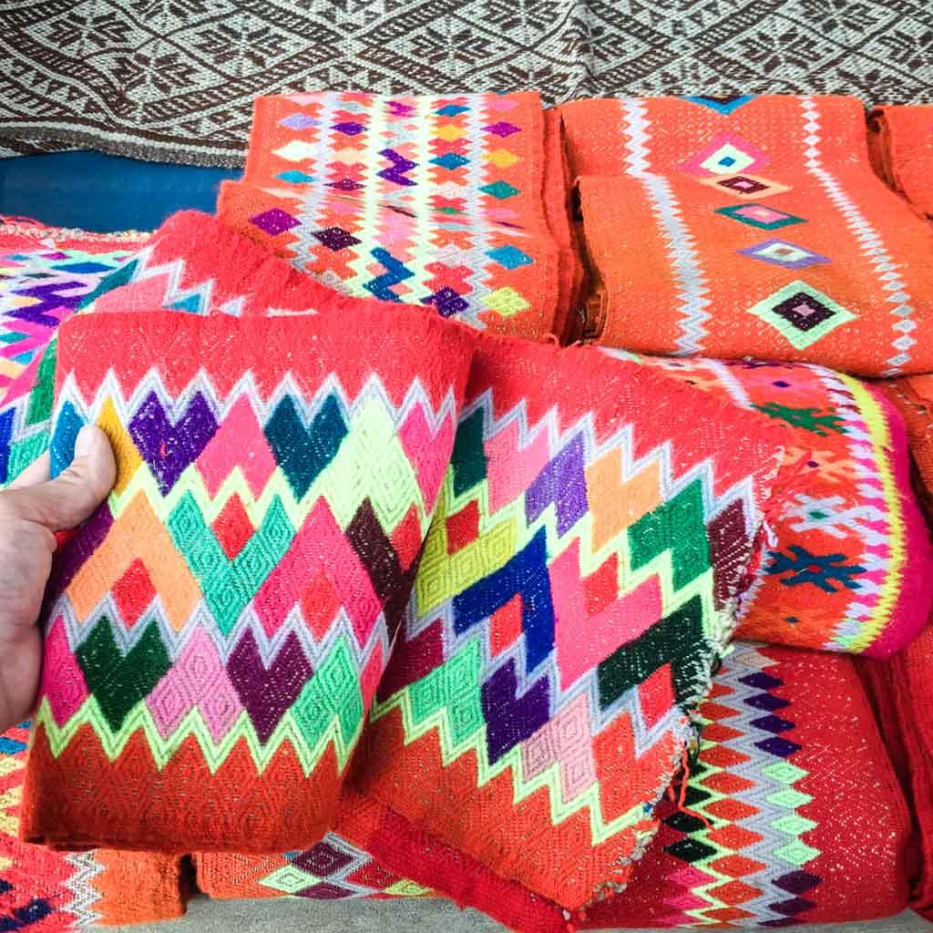 mercados cusco