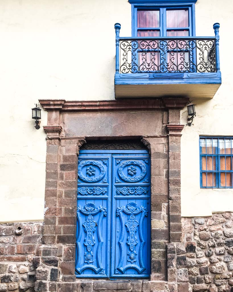 cusco city guide