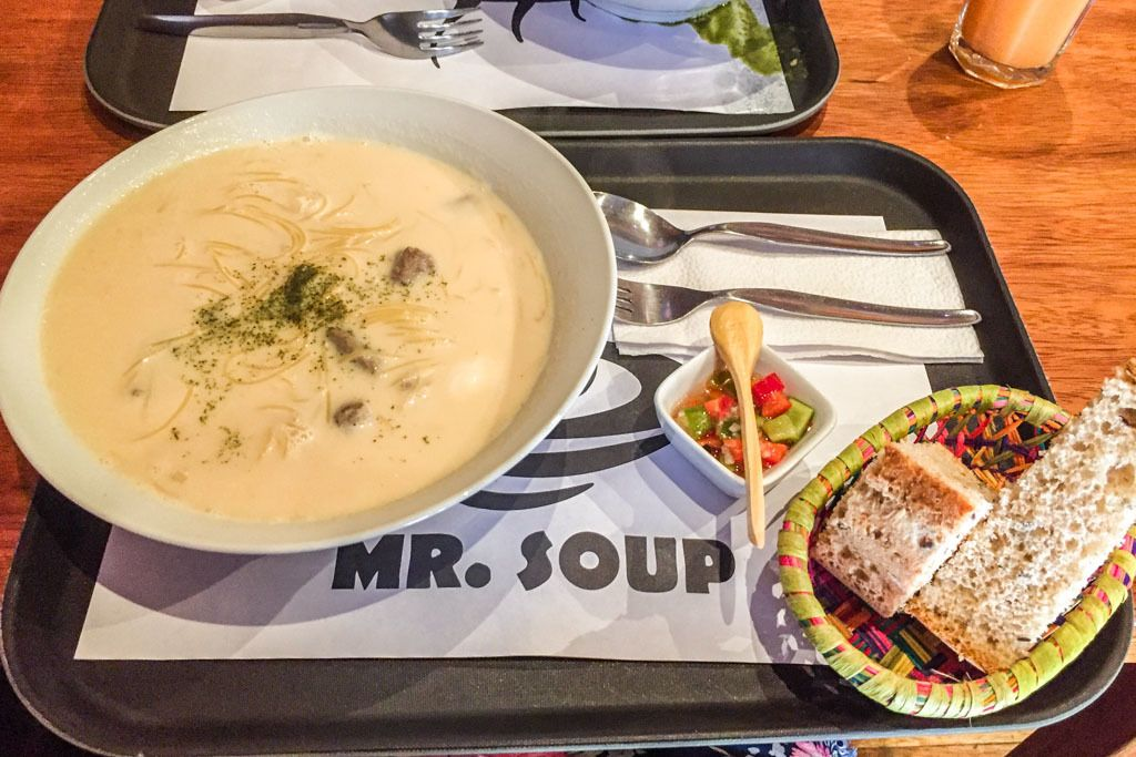 mr soup cusco where to eat