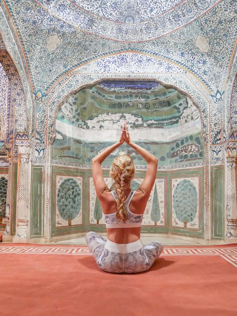 samode review samode palace