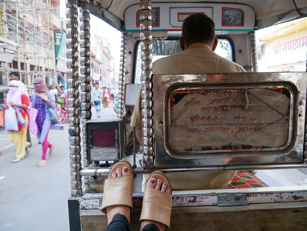 guide to jodhpur india