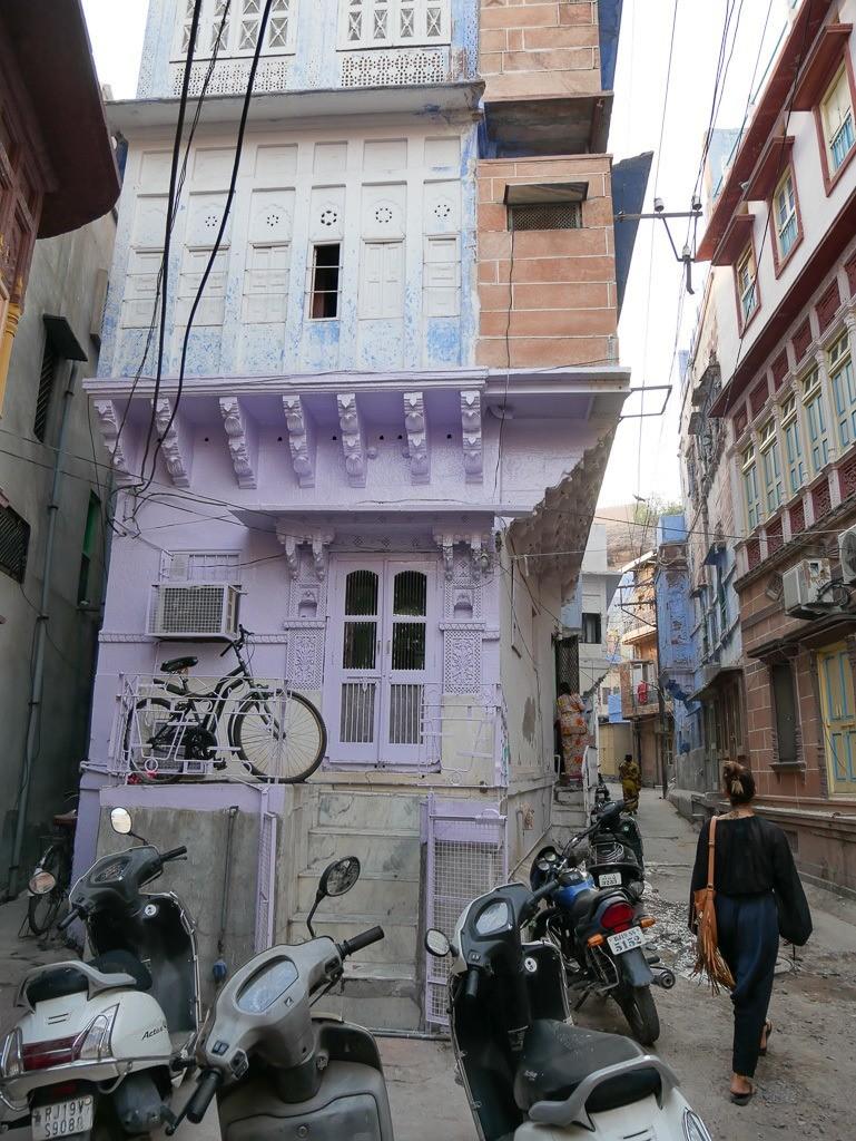 guide to jodhpur