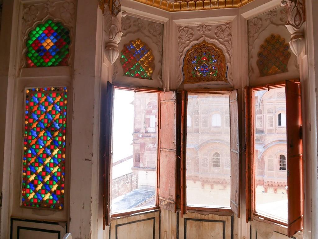 guide to jodhpur Mehrangarh Fort