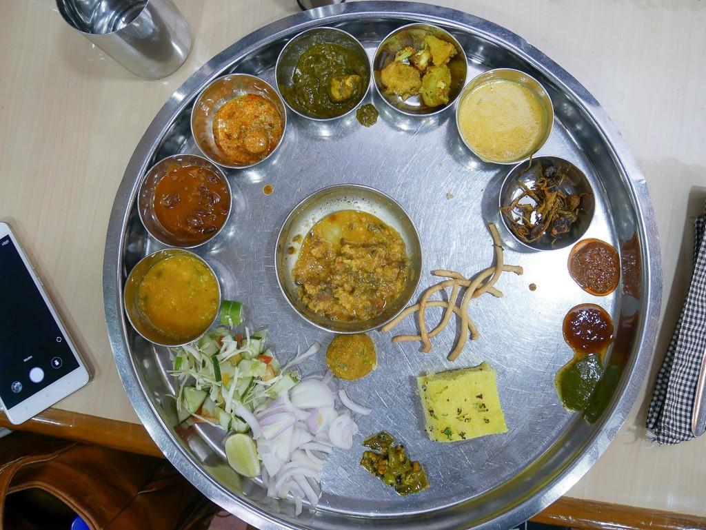 Guide to Jodhpur gypsy dining hall